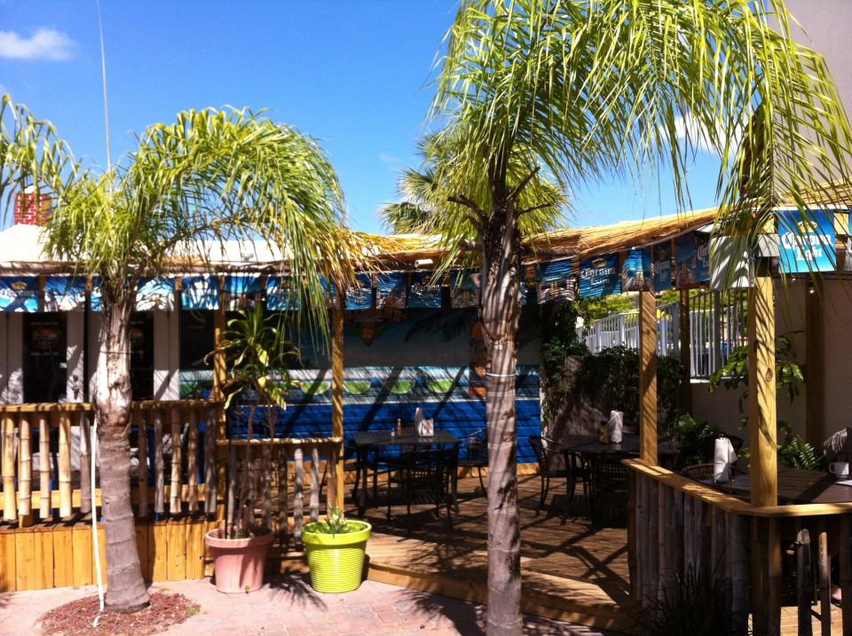 Gilligans Island Grill – Siesta Key Florida
